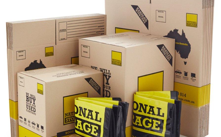 Self Storage in South Melbourne - 4.5 sqm