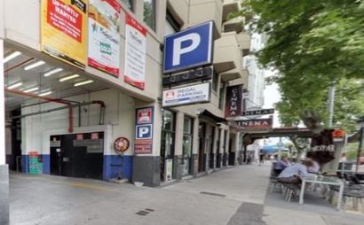 St Kilda - Secure Undercover Car Park for Rent