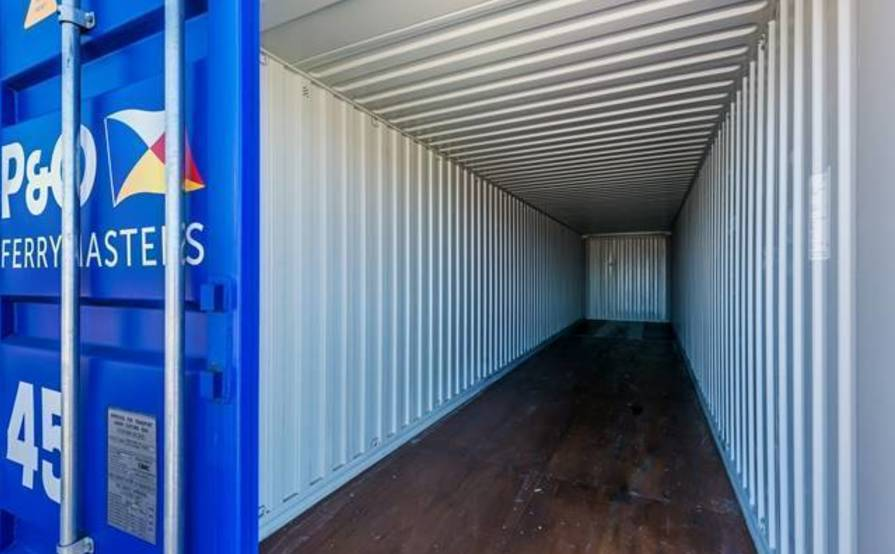 Oakleigh South - Self Storage 40ft Container