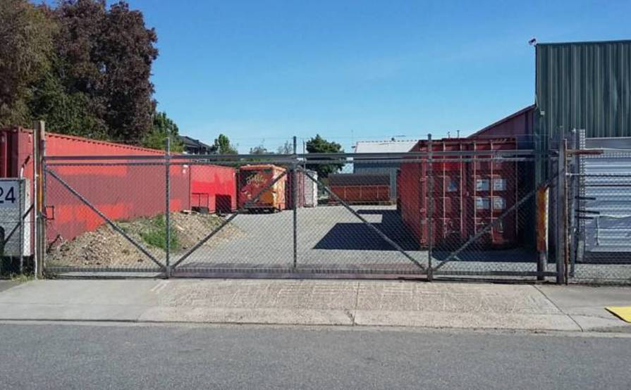 Oakleigh South - Yard Space for 40ft Container