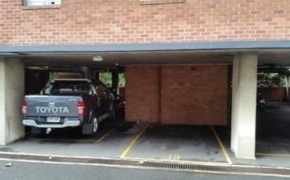 Paddington - Secure Undercover Parking Space for Lease