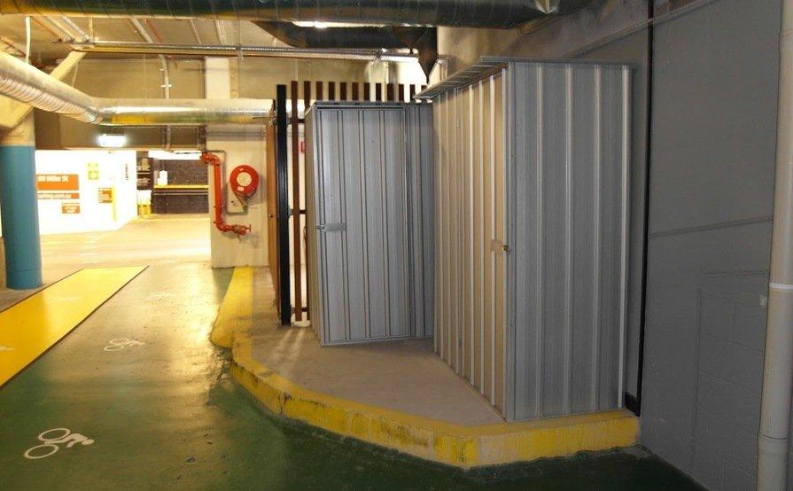 North Sydney Storage on Miller St #2