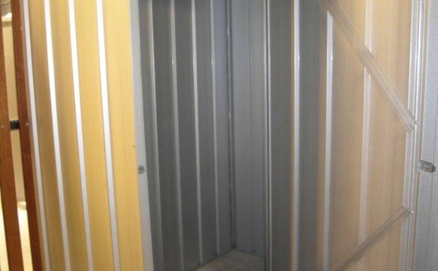 Self Storage Unit near North Sydney Station #3