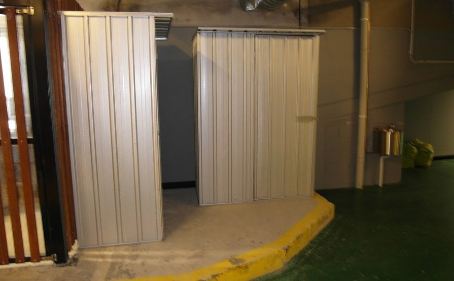 North Sydney Business Storage Space #4
