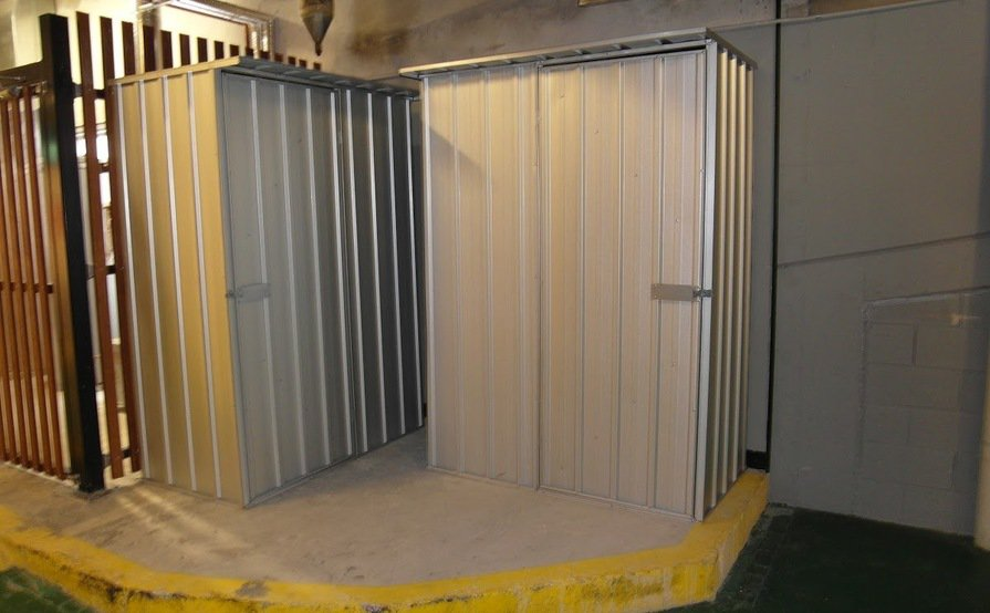 Cheap Document Storage in North Sydney CBD #5