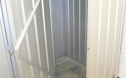 Parramatta Storage Unit on George St #1