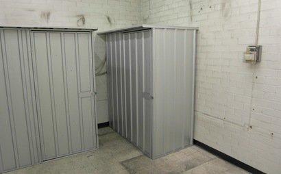 Parramatta Self Storage space on George St #4