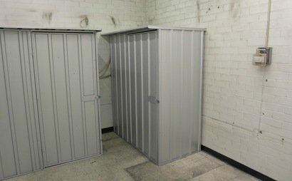 Business Storage Unit in Parramatta CBD #7