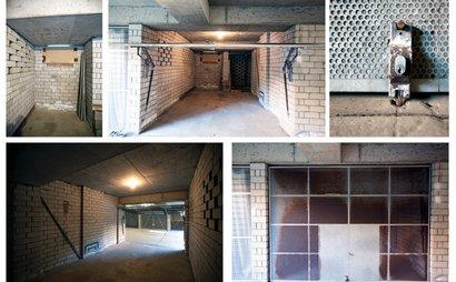 Single Garage in Miranda-great location