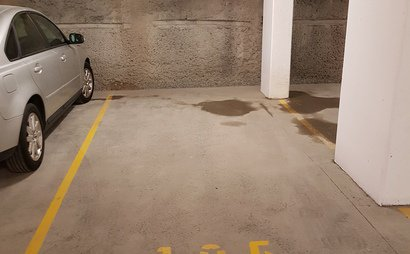 Secure Parking Space near Chatswood Station