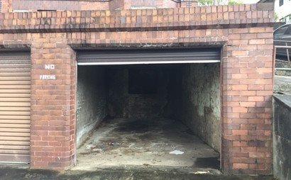 Randwick - Lock Up Garage for Parking/Storage #2