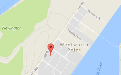Wentworth Point- Secured tandem parking spots for rent