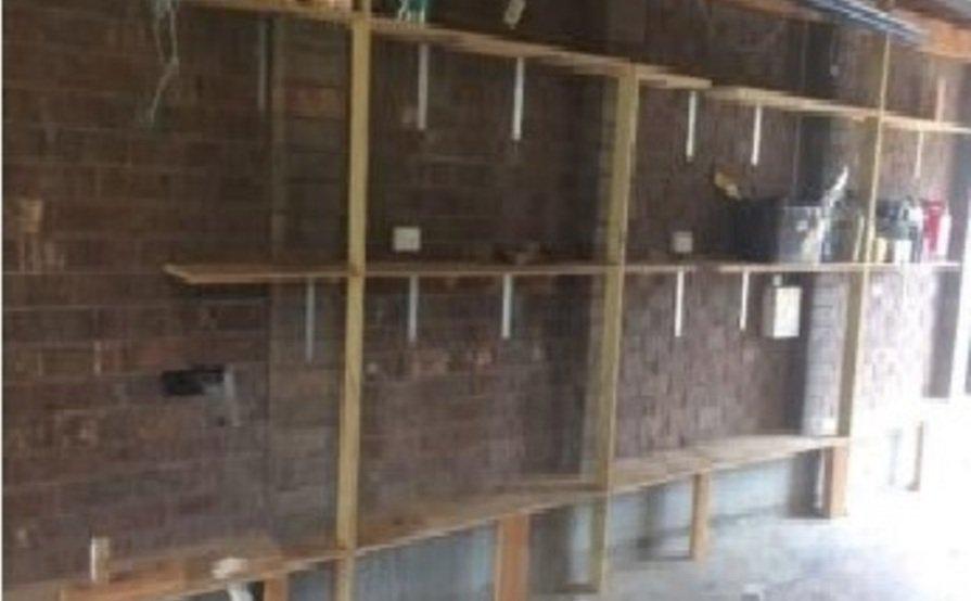 Eschol Park - Secure Lock Up Garage for Rent