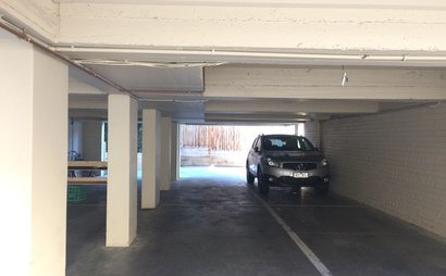Undercover Car Space in South Yarra