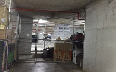 Secure Large Car Space for Rent