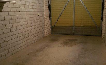 Liverpool - Secure Lock Up Garage near Station
