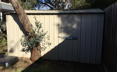 Keilor- Shed Space for rent