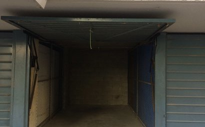 Macquarie Park- Secured garage space for rent