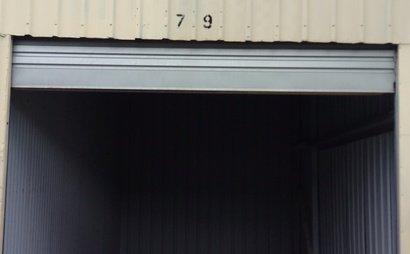 MiniMax The Storage Place EXTRA HIGH 18M2/ 53M3 Storage UNIT