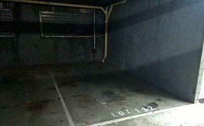 Melbourne CBD Secure Undercover Parking Spot for Rent