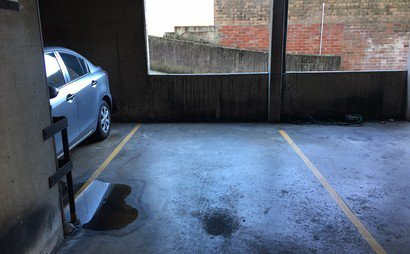 Undercover Parking in Paddington - minutes to Five Ways and Oxford Street