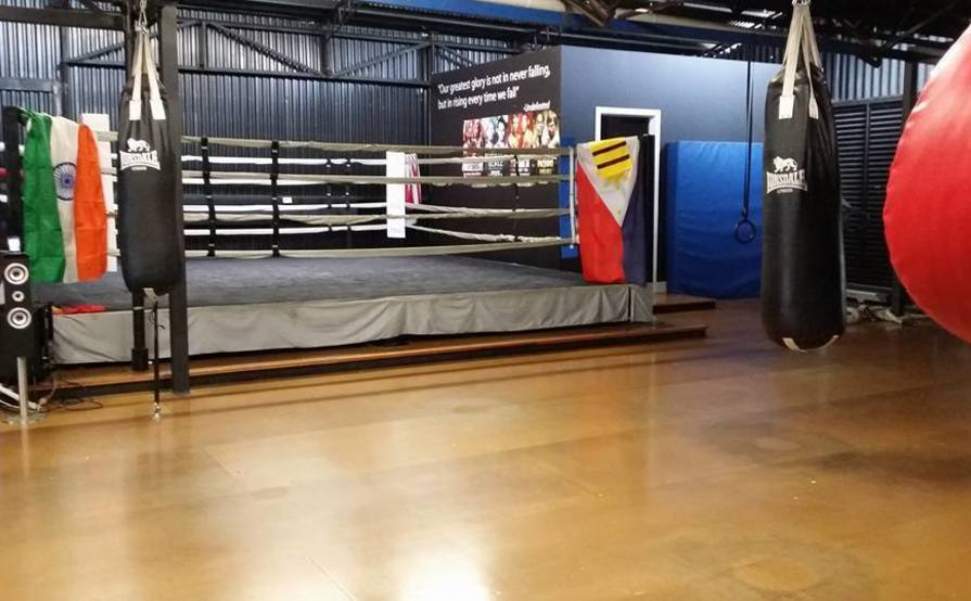 Ringwood- Boxing and Functional Strength Gym space - Price depends on usage (Day use only)