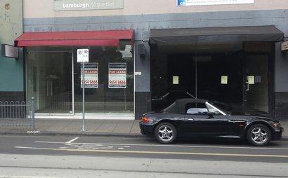 Richmond- 24/7  car space for rent