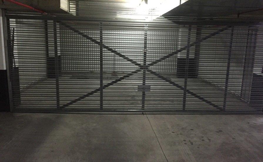 Double lockup garage in strathfield #2