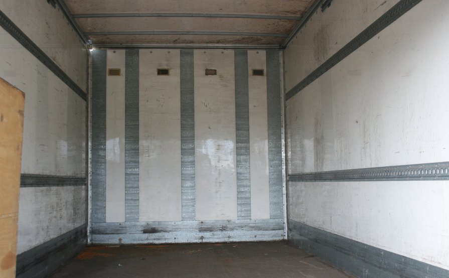 Container Lease
