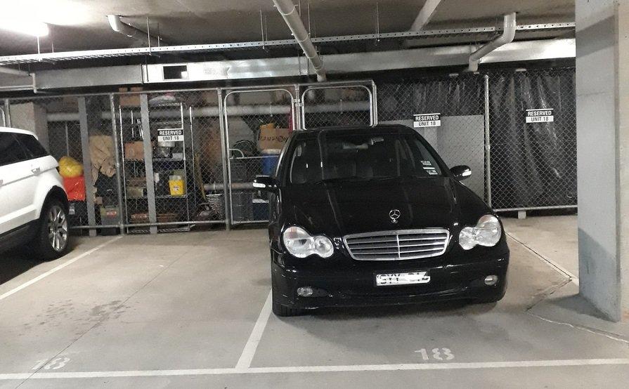 Secure Parking Malvern Road Toorak for Rent