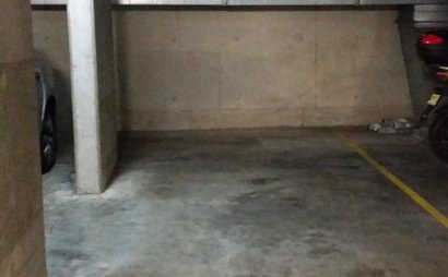 SURRY HILLS - 3MIN WALK TO CENTRAL, 24/7 SECURED UNDERCOVER CAR SPACE