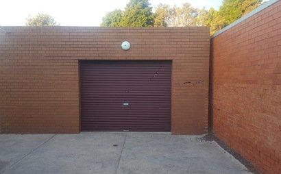 Reservoir- Secure big garage space for rent