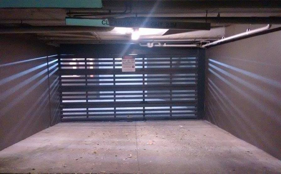 Secure Undercover Parking in Glebe/Forest Lodge + storage space