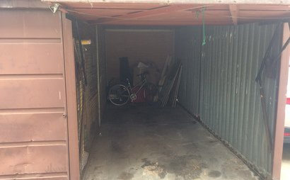 Neat Garage Space for weekly parking - Fitzroy
