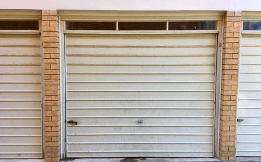 Kingsford - Secure Lock Up Garage for Parking/Storage near UNSW