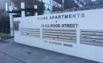 Secure Spot right in the heart of Indooroopilly
