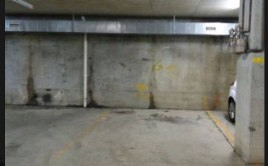 Homebush Station - Secure parking space #2 (Available by the 1st of October)
