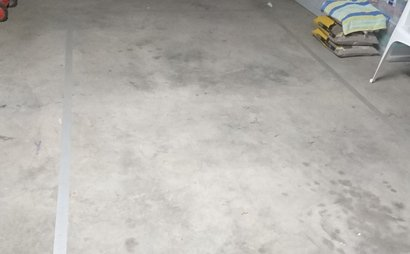 Kellyville car/bike garage (shared garage with the owner)