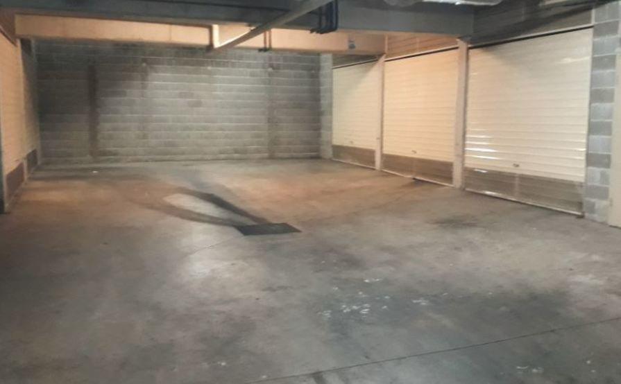 Granville - Secure Garage for Parking/Storage