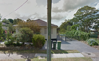 Glenfield- Carport available for parking