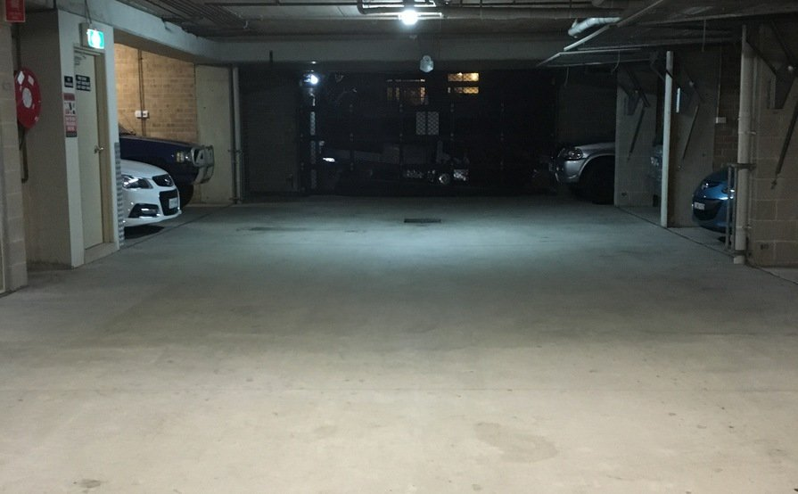 Parking/storage Coogee/Randwick