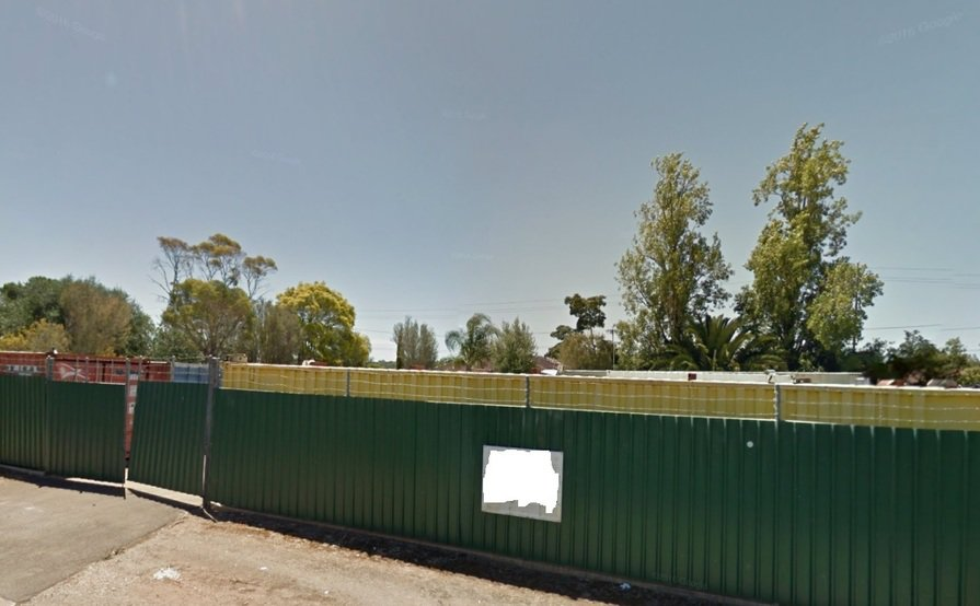 Holden Hill - 40ft Shipping Container for Rent
