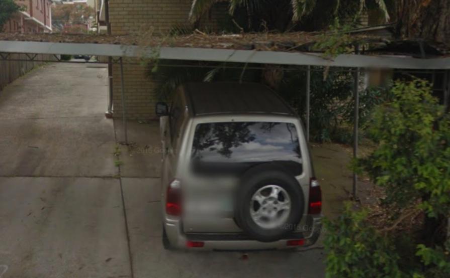 Kensington - Undercover Carpark near UNSW