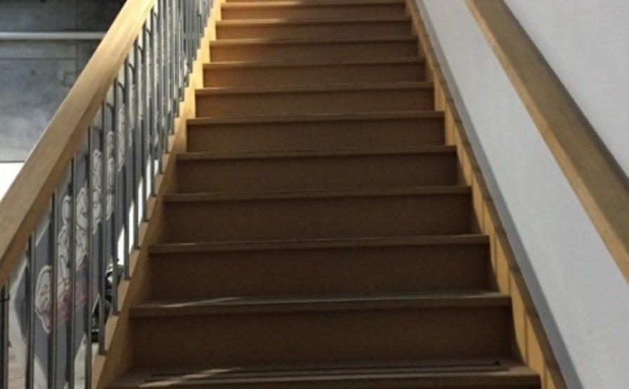 Upstairs Mezzanine Storage Space for Rent- 24m2