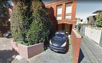 Carlton - Open Parking for Rent near Melbourne UNI