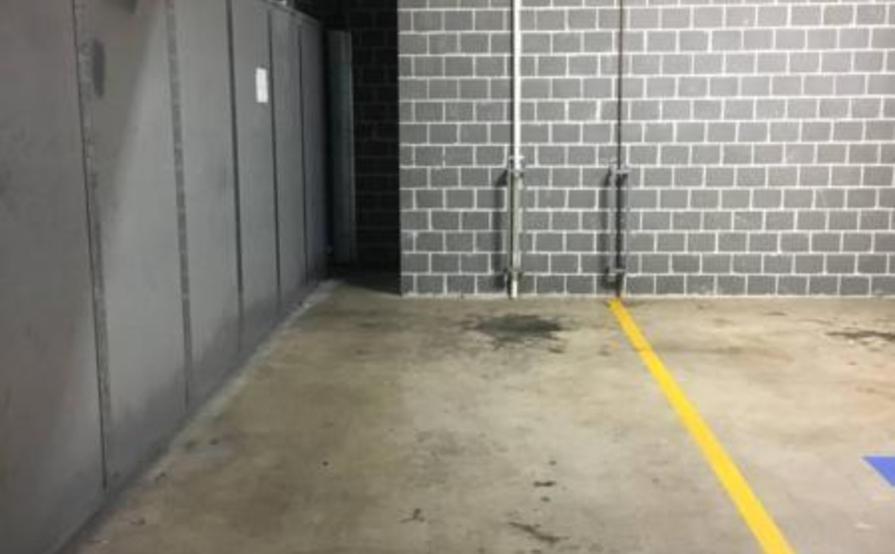 Parramatta - Secure Undercover Parking in CBD