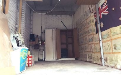 Bondi Beach - Secure Lock Up Garage for Parking, Storage or Workshop Space
