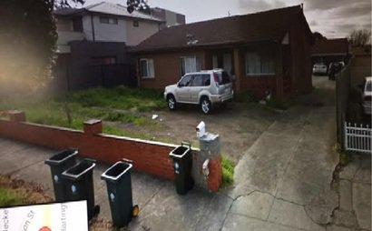 Glenroy - Carport at the back of the house for Caravan, Boat, Trailer or Car