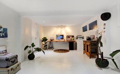Rumpus room - 3.5 x 5.8m