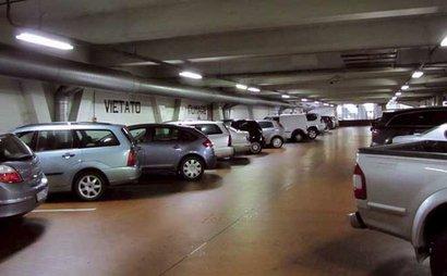 Secure parking on Queens Road South Melbourne 3004 VIC Australia